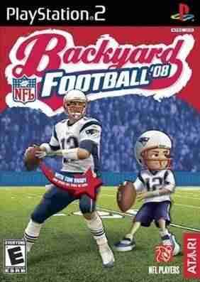 Descargar Backyard Football 2008 [English] por Torrent